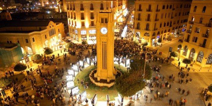Lübnan'da OHAL ilan edildi. Türkiye de dahil turistler için flaş karar