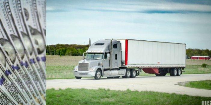 Soğutmalı kamyonlar morg olarak kullanılıyor