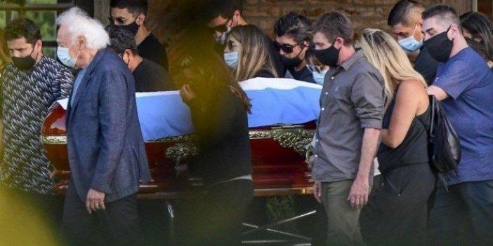 Maradona'nın ölümüne ilişkin yeni iddia. Doktoru suçlanıyor