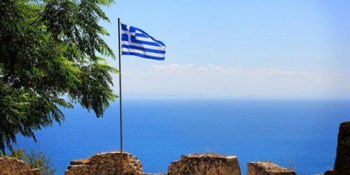 Yunanistan'dan toprak genişletme kararı