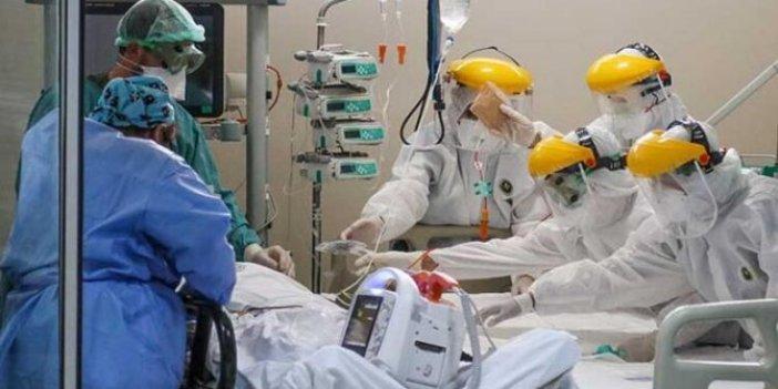Prof. Dr. Bengi Başer'den eyvah dedirtecek açıklama. Korona salgınında kartopu etkisi geliyor