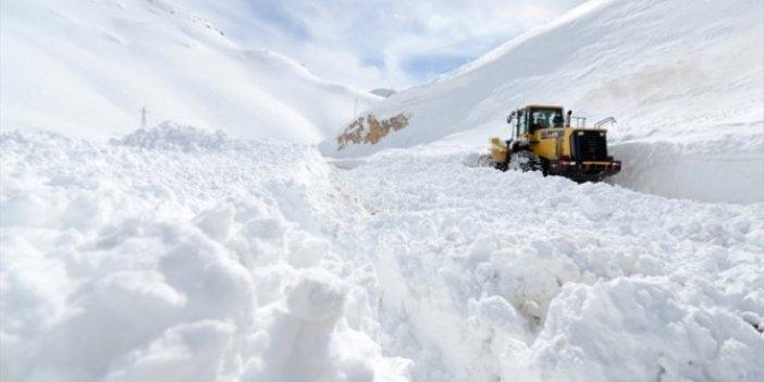 Doğu Anadolu Bölgesi'nde kar yağışı, buzlanma ve don olayı bekleniyor