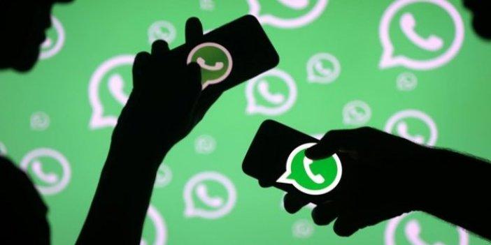 Whatsapp'tan flaş Türkiye kararı