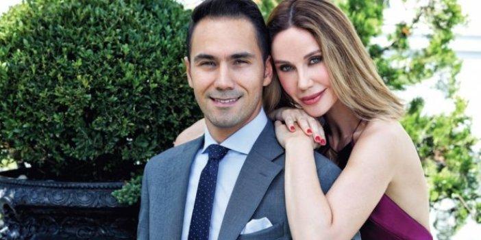 Demet Şener Cenk Küpeli çiftinden sürpriz karar. Bu sabah boşandılar