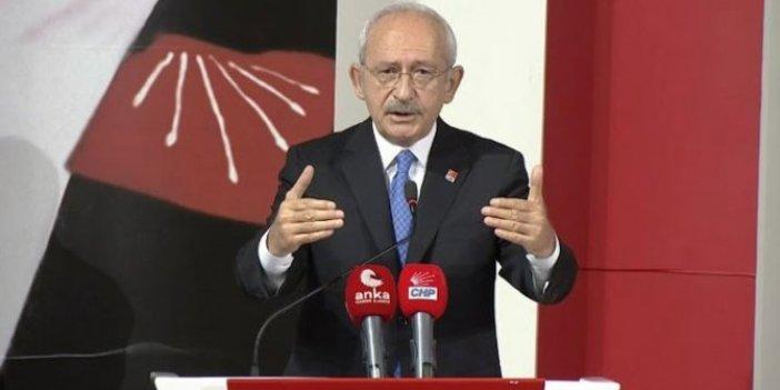 Kılıçdaroğlu'ndan eleştirilere yanıt