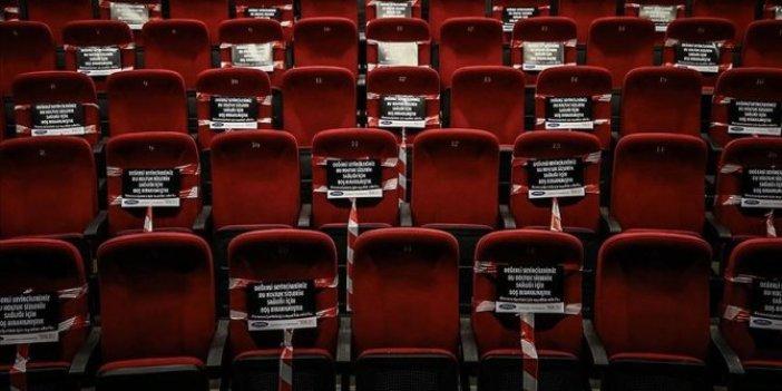 Bakanlıktan 451 özel tiyatroya 14,5 milyon lira destek