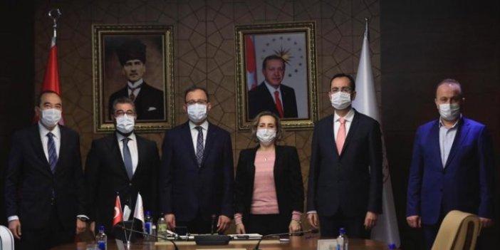 Bakan Kasapoğlu: Yılda yaklaşık 10 milyar lira kredi ve burs dağıtıyoruz