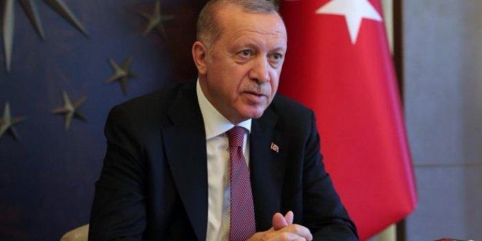 Cumhurbaşkanı Erdoğan'dan flaş Telegram kararı