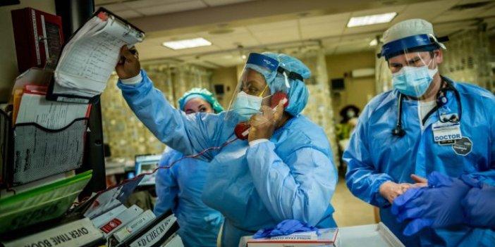 Korona virüsün şiddetini arttırıyor. Bağırsaklarda şaşırtan gerçek