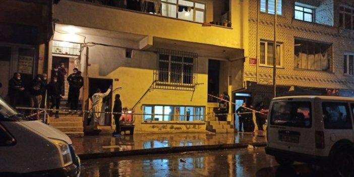 İstanbul'da 2 kardeşin feci ölümü. 3'üncüsü hastanede yaşam savaşı veriyor