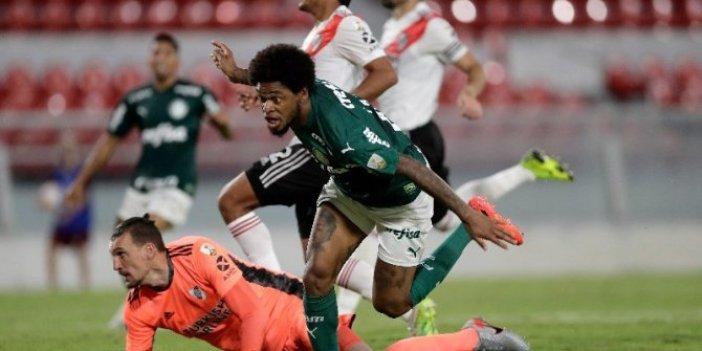 Libertadores Kupası'nda kaybetmesine rağmen ilk finalist takım belli oldu