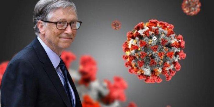 Bill Gates ve Rockefeller ailesine korona virüsü hakkında şok suçlama