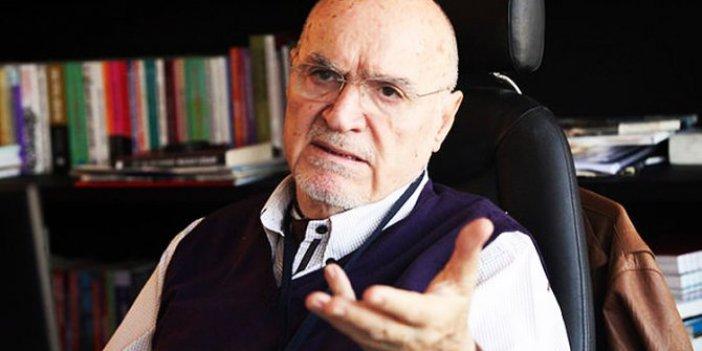 Hıncal Uluç Milli Piyango'yu yasak deliyor diyerek Süleyman Soylu'ya şikayet etti