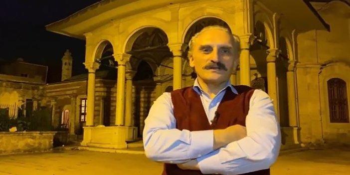 AKP'li Çamlı Robert Koleji'ni hedef aldı. Selçuk Bayraktar'ın da oradan mezun olduğunu unuttu