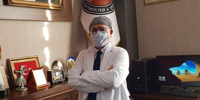 Cerrahpaşa Tıp Fakültesi Dekanı Prof. Dr. Sait Gönen aşı sonrası maske tartışmaları için son noktayı koydu
