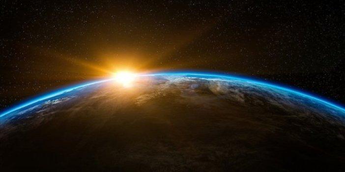 ABD'li bilim insanları keşfetti. Yaşam barındırma olasılığı yüksek. Yaşı dünyanın iki katı