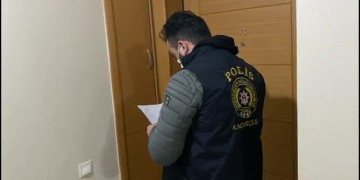 İstanbul'da 14 ilçede FETÖ operasyonu. 12 gözaltı