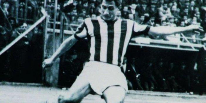 Fenerbahçe'den Lefter Küçükandonyadis için anma mesajı