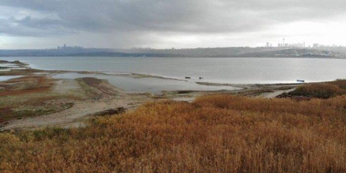 Barajlar doldu mu? 13 Ocak İSKİ baraj doluluk oranları