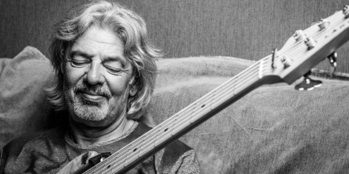 Müzisyen İsmail Soyberk'ten kötü haber