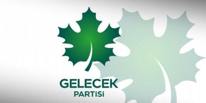 Gelecek Partisi'nde İzmir depremi. İl Başkanı ve yönetim kurulu görevden alındı