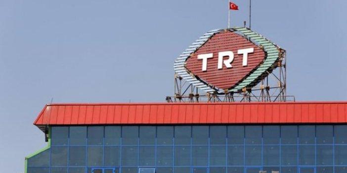 TRT o dizilere 3 milyar 101 milyon lira ödemiş. Sayıştay Raporu ortaya çıkardı