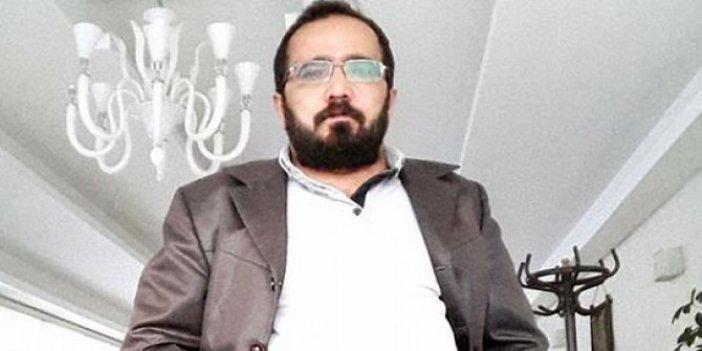 Kayseri'deki garsonu öldüren sanık kastım yoktu dedi 25 yıl hapis yedi