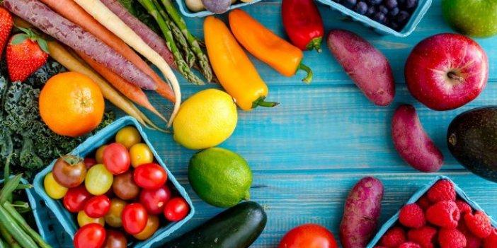Bu diyeti uygulayanların hayatında yaşanan 8 müthiş değişim. Beslenme uzmanları açıkladı