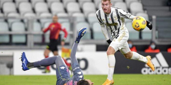 Üç takım çeyrek finalde. Juventus Inter ve Napoli rakiplerini yendi