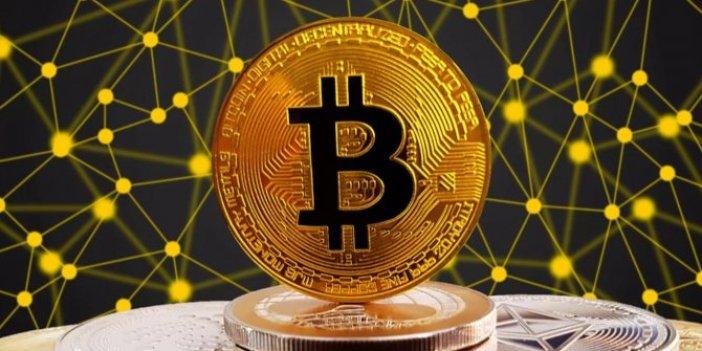 Bitcoin yeniden yükselişe geçti. Bitcoin'in kullanım hacmi ilk kez bu kadar arttı