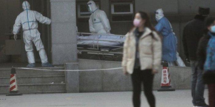 Çin'de 8 ay sonra ilk kez koronadan biri öldü