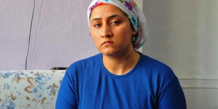 3 Çocuk annesi dehşet gecesini gözyaşları içinde anlattı. Kadına şiddet bitmek bilmiyor