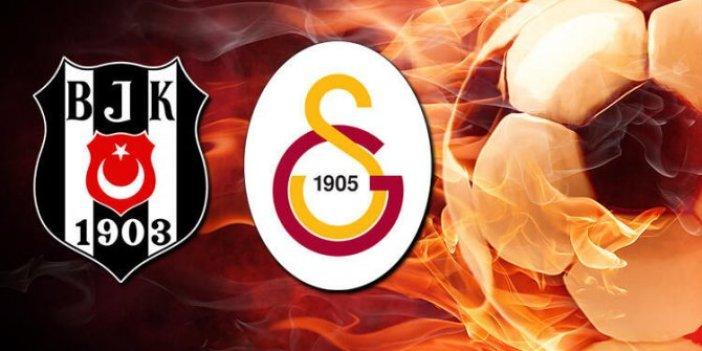 Beşiktaş Galatasaray derbisinin hakemi belli oldu