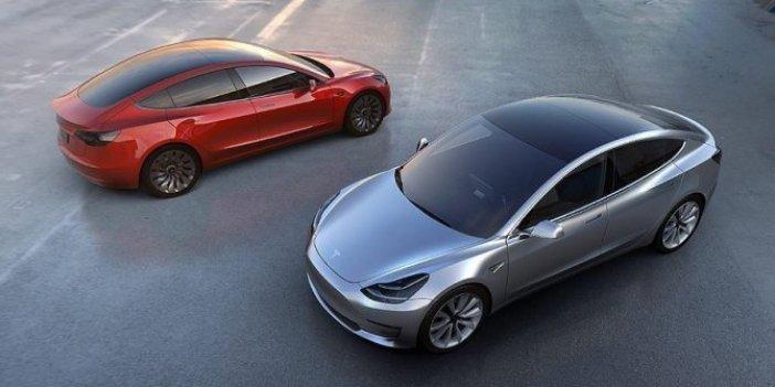 Tesla hakkında güvenlik uyarısı geldi