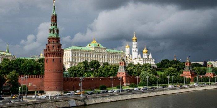 Rusya'dan SWIFT uyarısı