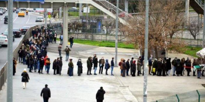 Bunu yapmayan İstanbullular yarın toplu taşımaya binemeyecek