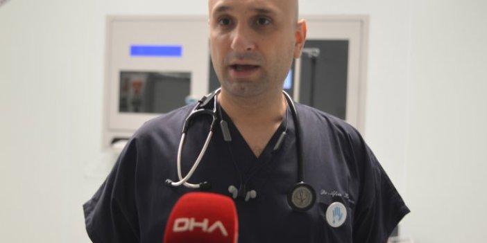 Korona aşısı olan Bilim Kurulu üyesi Kayıpmaz İlk yan etkileri açıkladı
