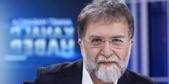 Ahmet Hakan'a ödülünü Erdoğan verdi. 2011 yılında bu tweeti attığı ortaya çıktı