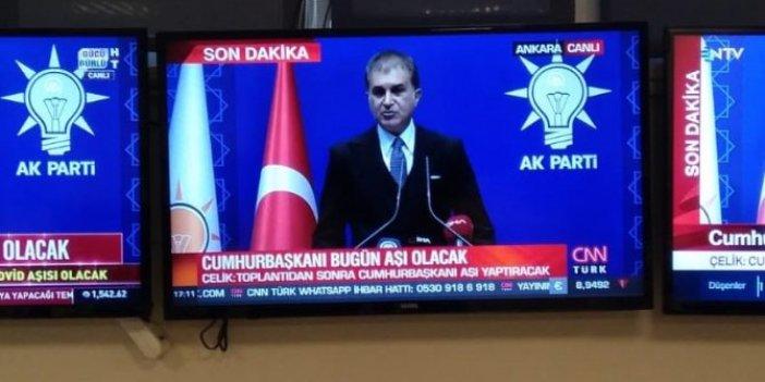 Hangi haber kanalı Erdoğan'ın aşı olacağını 10 dakika önce verdi. Medya Ombudsmanı ve Sicil Amiri Eray Erollu yazdı