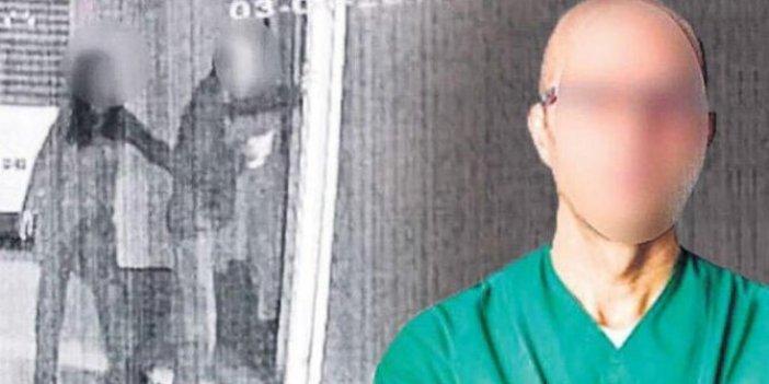Ankara'da veterinere tecavüz davasında flaş gelişme