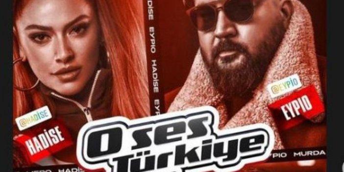 O Ses Türkiye Rap jüri üyeleri belli oldu