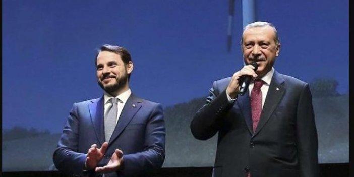 Cumhurbaşkanı Erdoğan'dan Berat Albayrak'a yeni görev. Aradaki buzlar eridi
