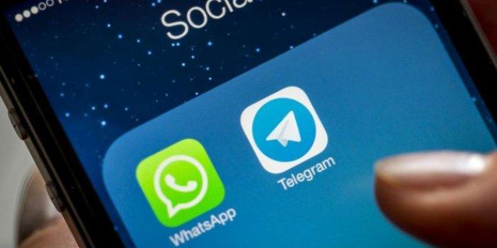 WhatsApp'tan Telegram'a geçiş yapanlara çok önemli uyarı