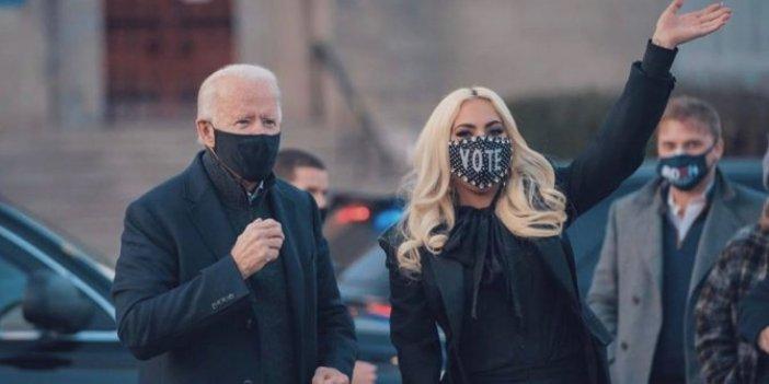 Biden'ın yemin töreninde yıldızlar geçidi. Lady Gaga, Jennifer Lopez, Justin Timberlake sahne alacak