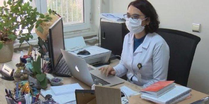 Mehmet Ceyhan: Çin aşısının koruyuculuğu yüzde 50, Bilim Kurulu Üyesi Serap Şimşek Yavuz aşının koruyuculuğu yüzde 91,25