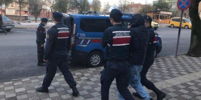 İçişleri Bakanlığı duyurdu. Eski DBP ilçe başkanı dahil 3 kişi Yunanistan'a kaçarken yakalandı