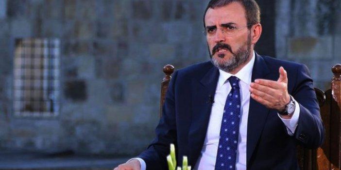Mahir Ünal'dan aşı açıklaması. AKP MKYK Üyelerinin aşı olması eleştirilmişti