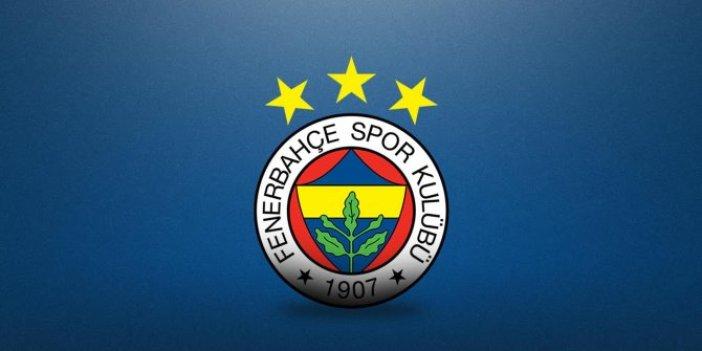 Fenerbahçe'nin transferini resmen duyurdular