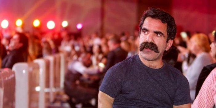 Sosyal medyada her gün ölen Çaycı Hüseyin'in yeni imajı olay oldu