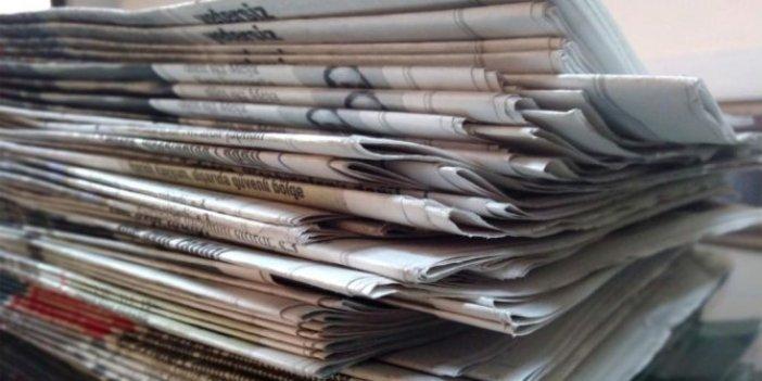İktidara yakın medyada bir gazete daha kapanıyor